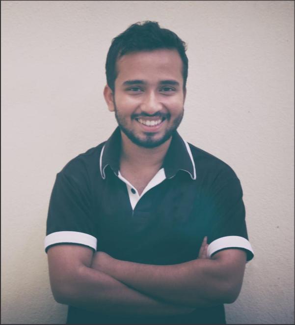 Manaska Mukhopadhyay; BRNS PhD Fellow (2015-)