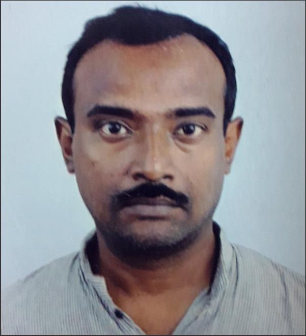 Dr. Shamik Sarkar; Postdoctoral Fellow ( 2007-)